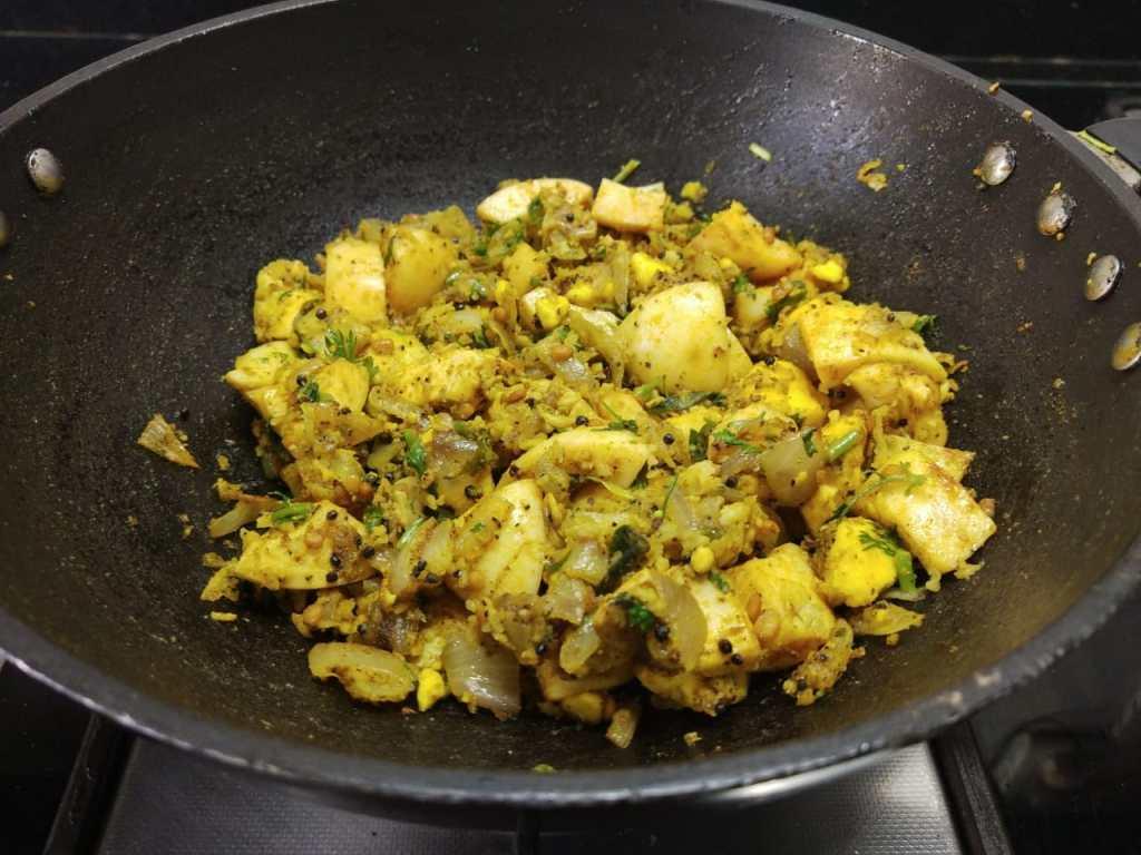 RIUM9444-1024x768 Boiled Egg Stir Fry/Muttai Poriyal