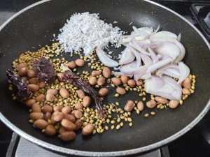 VHDL8050-300x225 Stuffed Andhra Style Brinjal (Eggplant) Curry/ Gutti Vankaya Kura