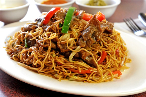 The Most Popular Chinese Takeaway Dishes in the UK ...