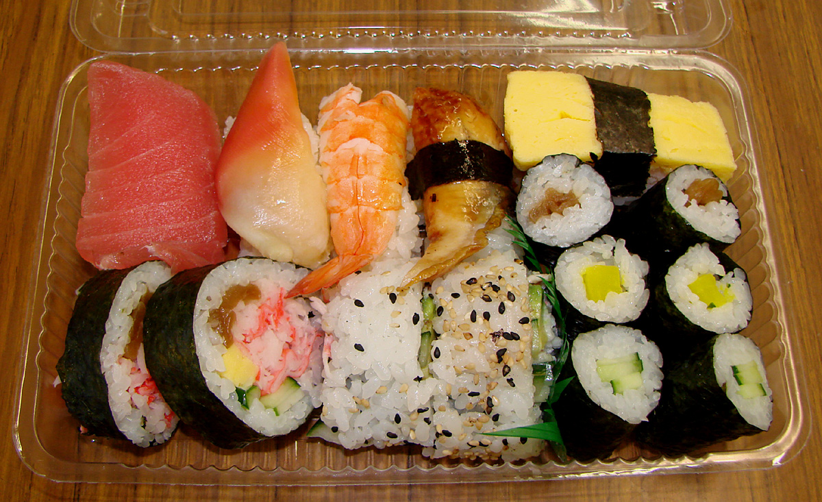 grindz of the day sushi laulau n stuff tasty island. Black Bedroom Furniture Sets. Home Design Ideas