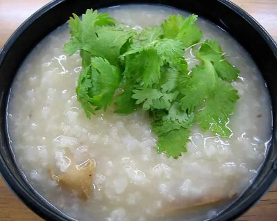 Turkey Jook