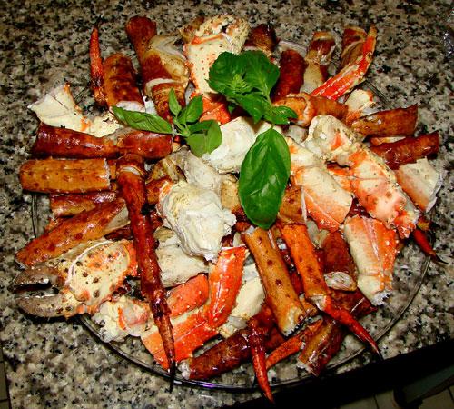 Christmas Ribeye Roast Dinner Tasty Island