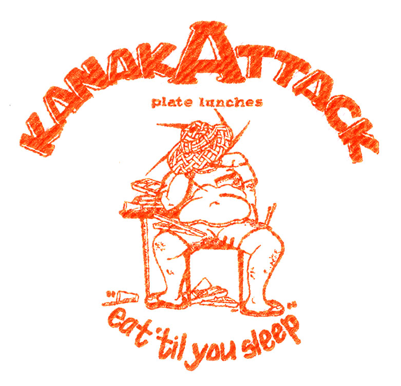 Kanack Attack