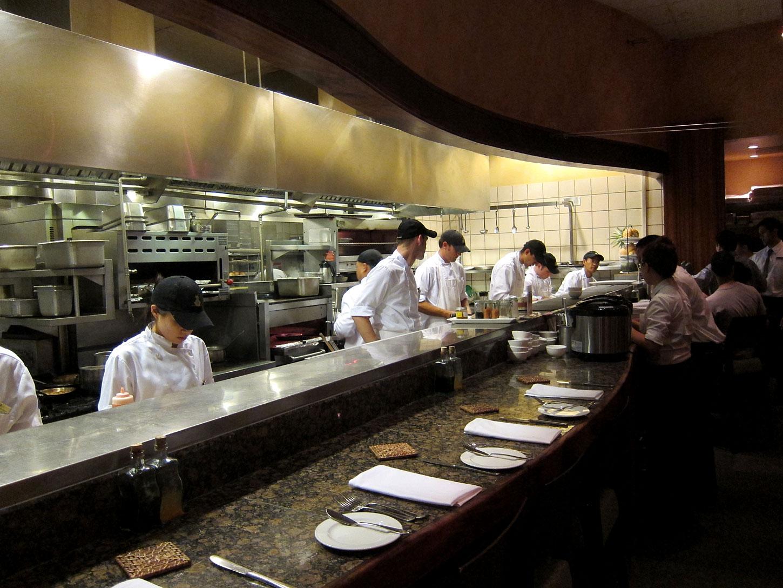 Wongs Kitchen And Bar