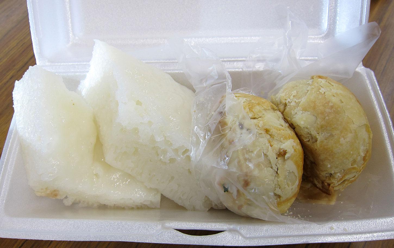 Grindz of the Day: Royal Kitchen Dim Sum, Fried Tofu, Naniwa-Ya ...