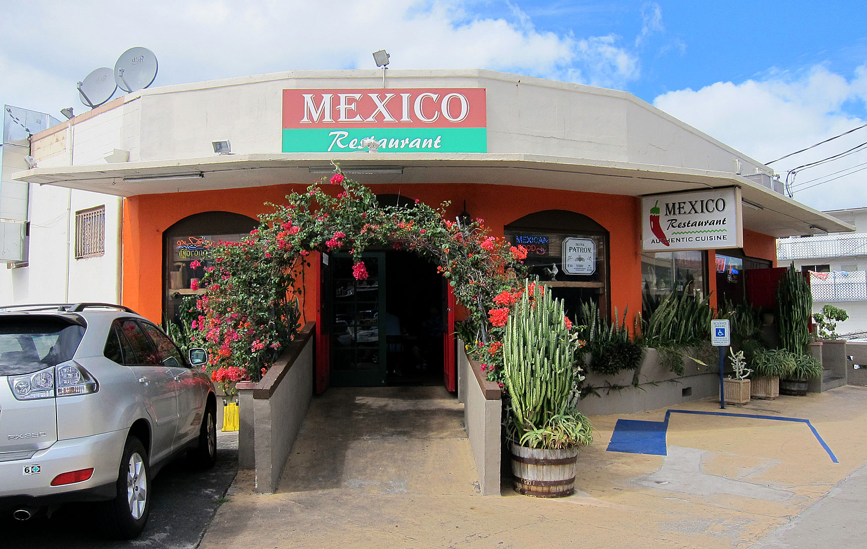 Best Mexican Restaurant Oahu