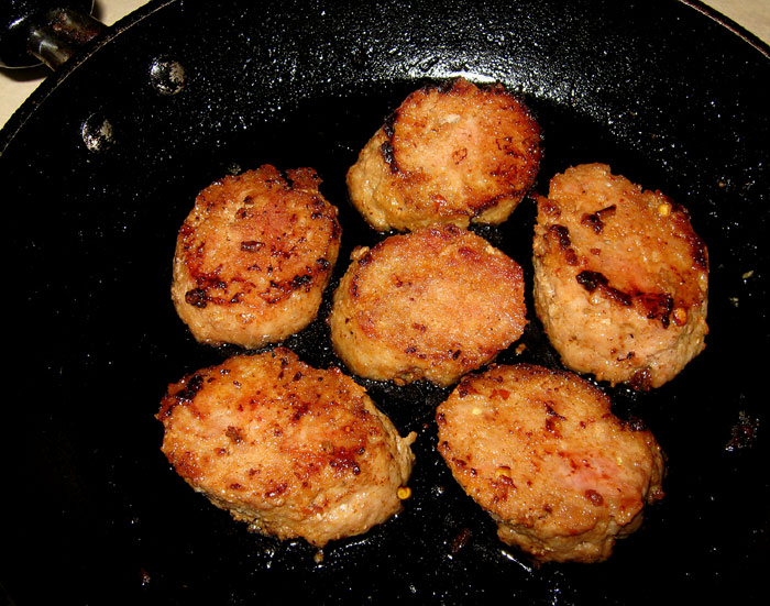 Sausage Purity Gouvea Portuguese