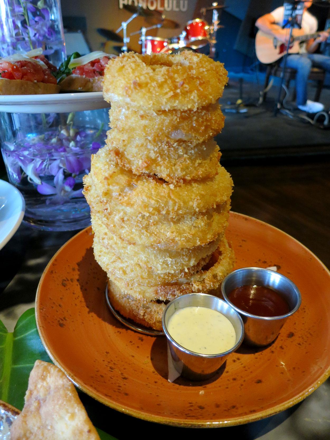 Island Style Baked Chicken Hawaii