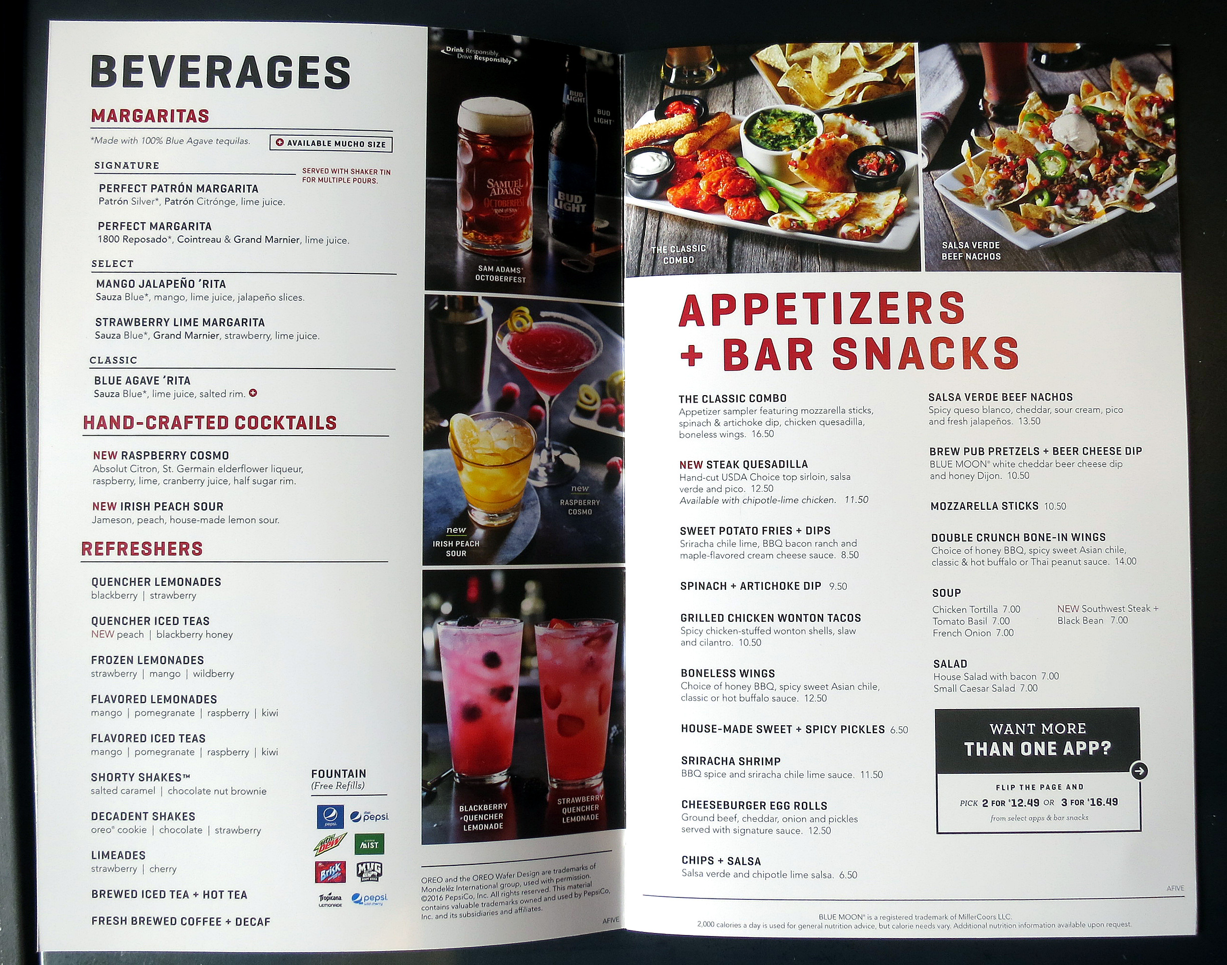 It is an image of Declarative Applebee's Printable Menu Pdf
