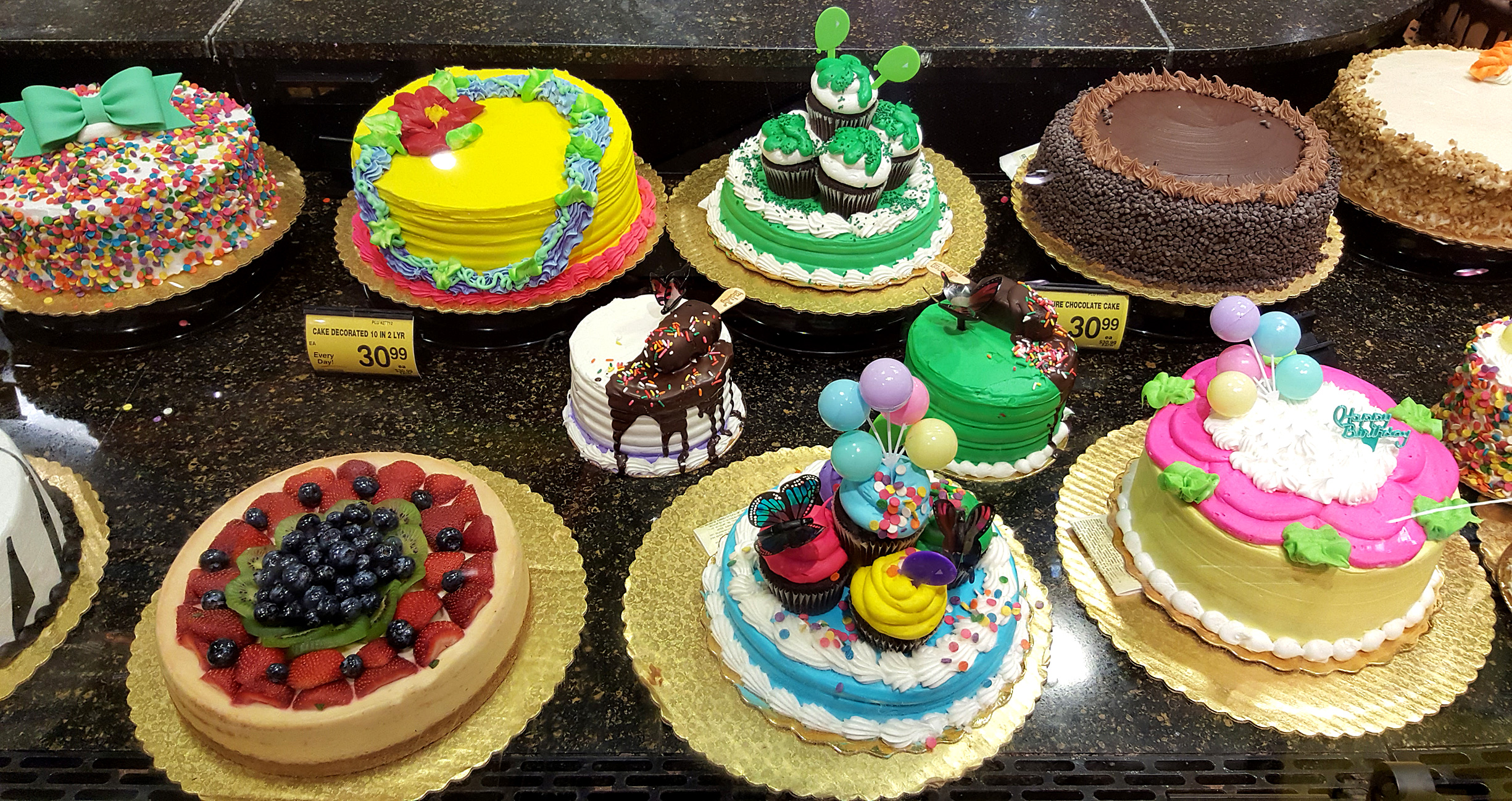 Excellent Safeway Cakes Tasty Island Funny Birthday Cards Online Inifofree Goldxyz