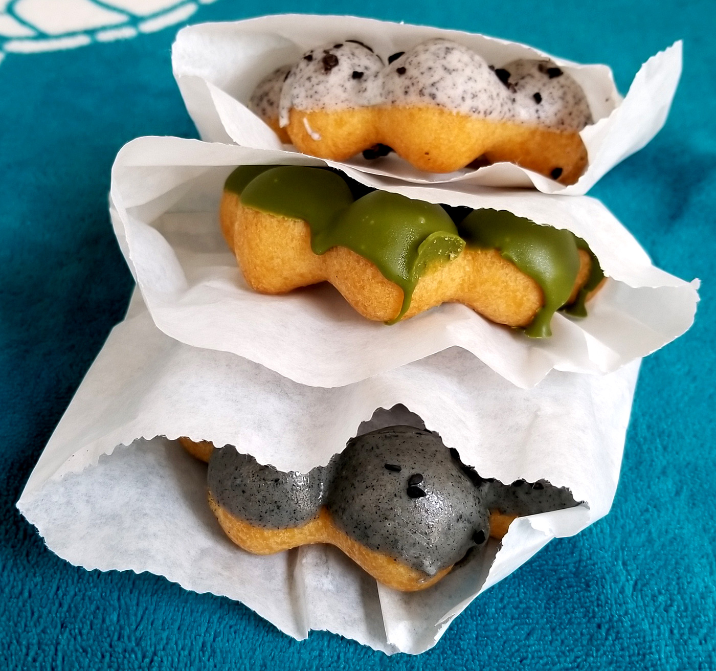 MoDo Hawaii Mochi Donuts – Tasty Island