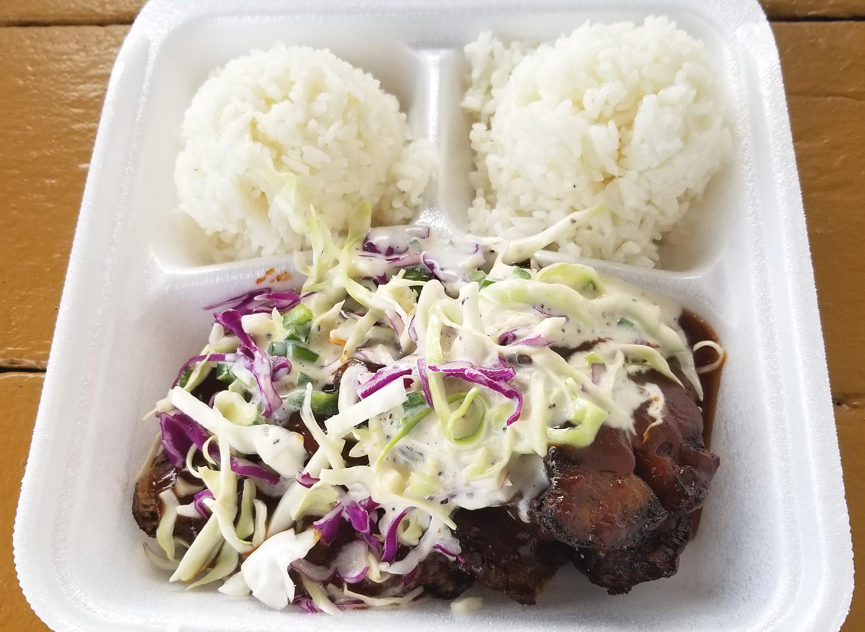 Kahai Street Kitchen moved to Mo\'ili\'ili – Tasty Island