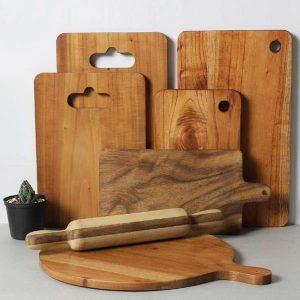 Good Wood For Cutting Board