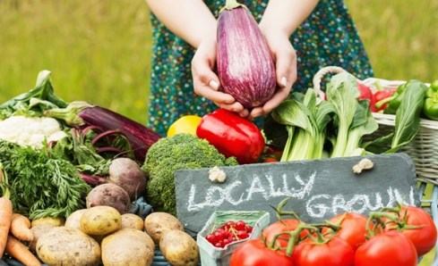 10 Logical Reasons to Buy and Consume Locally Grown Food - TastyMatters.com