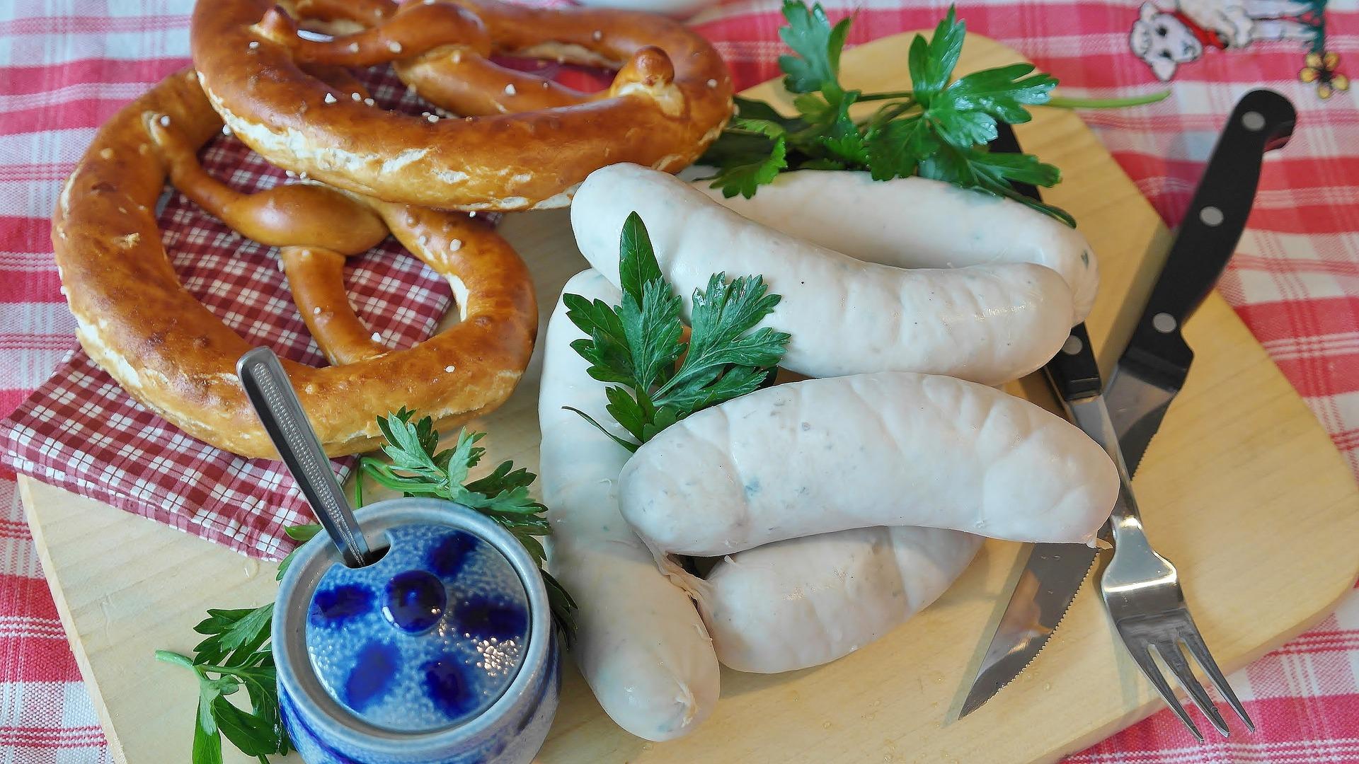 German Cuisine Debunked 5 Must Try Foods In Berlin