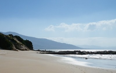 Costa de la Luz: kitesurfen in Tarifa