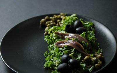 Happy Kale Day! & Boerenkooltapenade