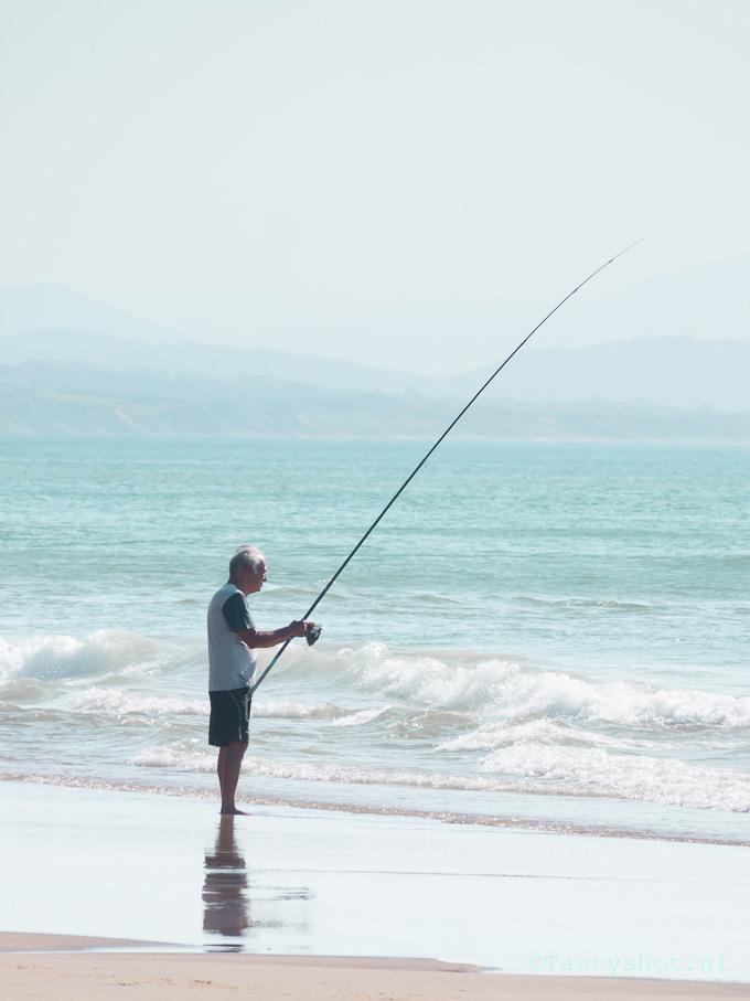 Biarritz Fishing