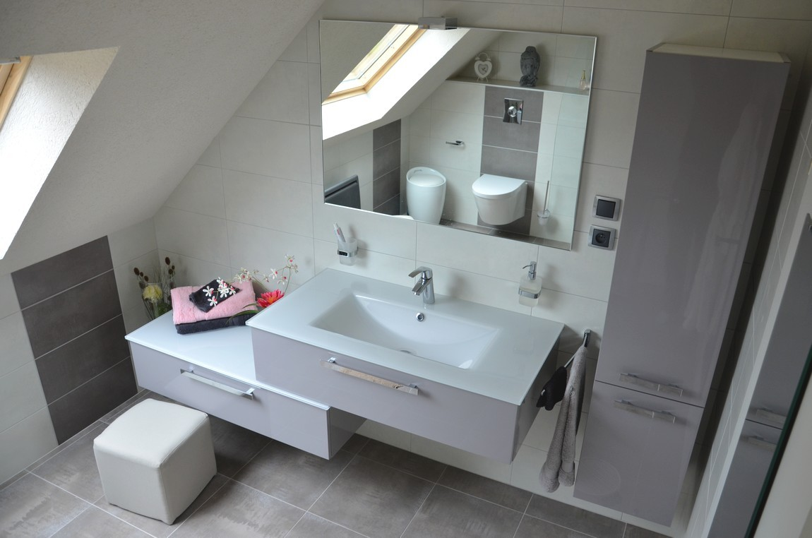 Rnovation salle de bain cl en main  Obernai et alentours