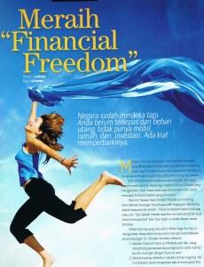 artikel majalah pajak XVII 2015