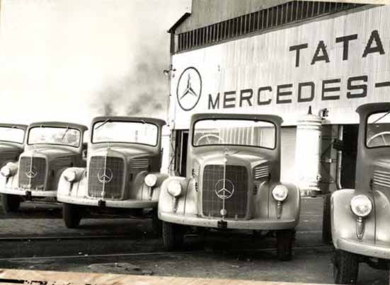 10 Lesser Known Facts About Tata Motors
