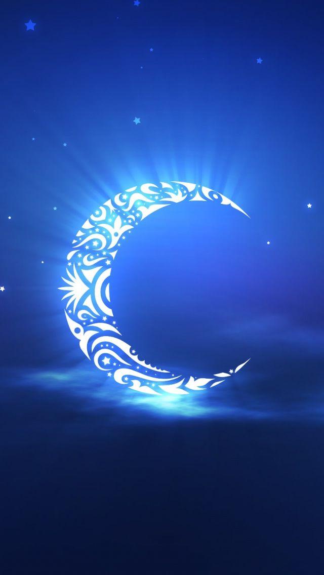 1 18 - أحدث وأروع الخلفيات الدينية لشهر رمضان المعظم لجوالات الآيفون