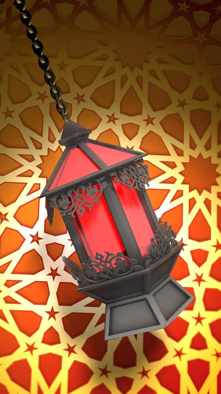 2 13 - أحدث وأروع الخلفيات الدينية لشهر رمضان المعظم لجوالات الآيفون