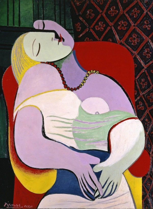 Exhibition guide: Picasso 1932 ? Exhibition Guide | Tate
