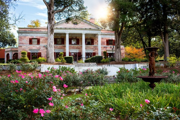 History Of Tate House Atlanta Area Wedding Venue