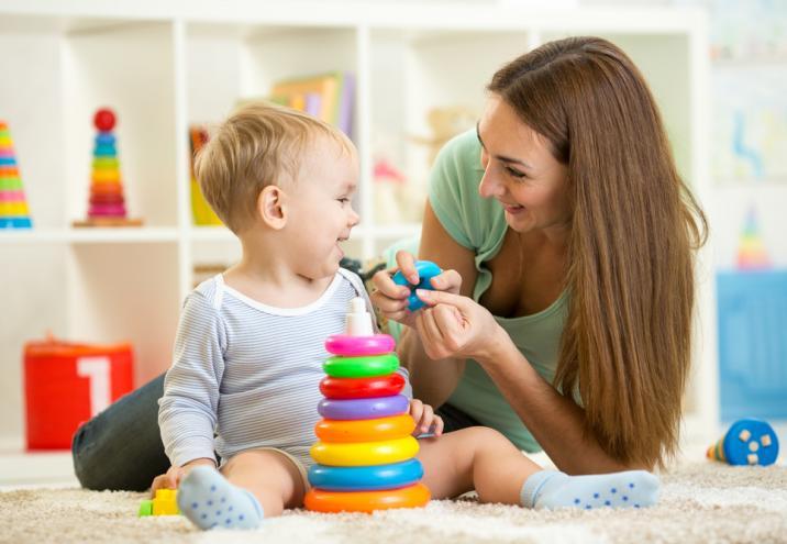 AD: Seeking  a Polish-Speaking Nanny in Seattle