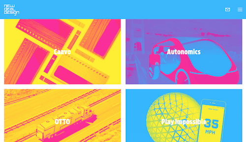 Playing With Color: Vibrant Options For Apps And Websites