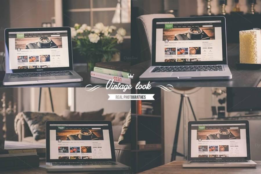 6-macbook-in-the-house-mock-ups
