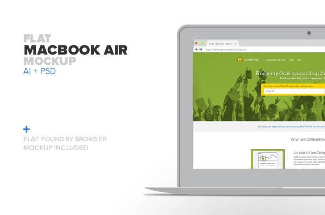 flat-macbook-air-mockup