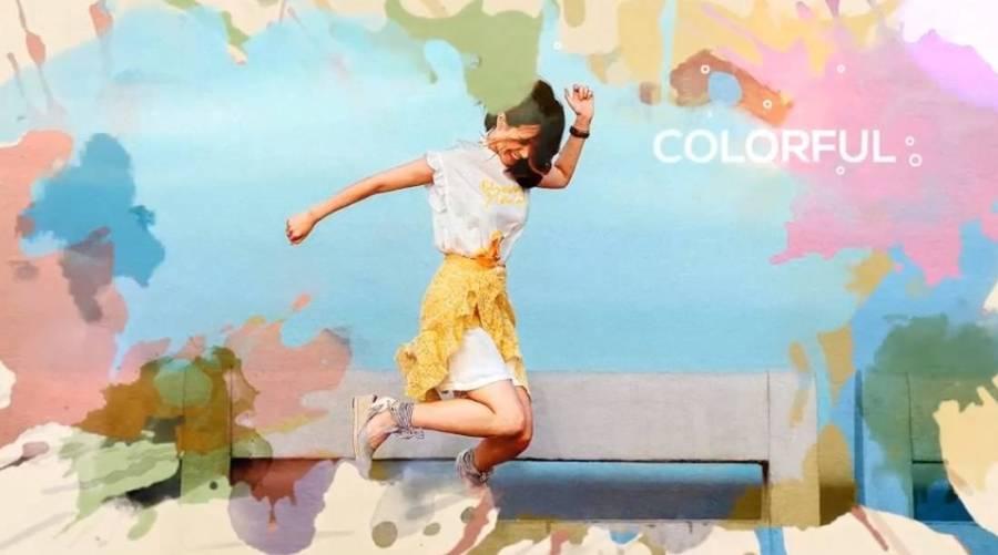 watercolor journey-adobe-premiere-pro-template