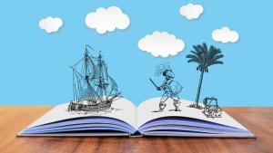 pirates story