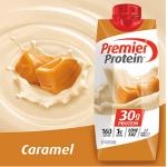 premier protein caramel drink