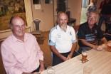 Eric French, Robert Giddings and Rick McAlister.