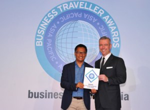 Bangkok named 2014 Best Leisure Destination
