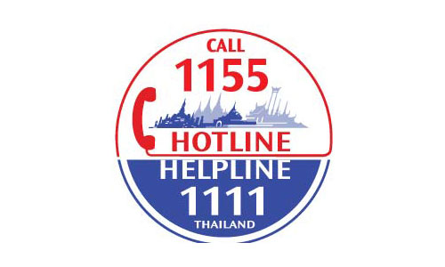 Thai Government launches 1111 hotline to receive complaints from foreigners