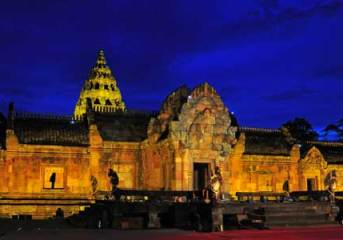 Gateway to the dawn – Buriram's Phanom Rung prepares to shine again