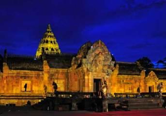 Gateway to the dawn – Buriram's Phanom Rung prepares to shine again