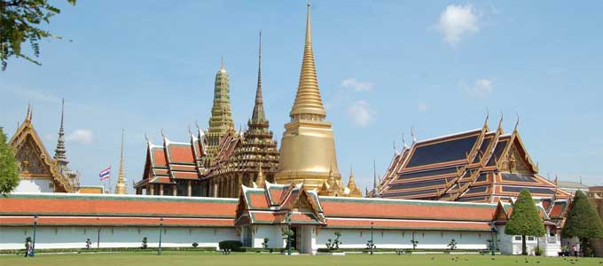 Bangkok remains 2nd top global city destination, 1st in Asia-Pacific, says MasterCard index