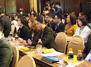 Over 360 buyers attended TTM+ 2015 special forum on 'Discover Thainess' the unique way