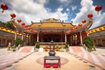 Wat Mangkon Buppharam (Wat Leng Hua Yi)