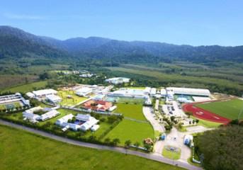 Thanyapura Phuket welcomes 25 future Olympians