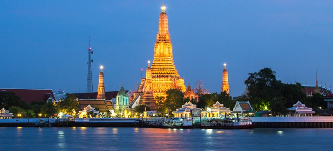 Tourism Authority of Thailand still on track with 2015 global marketing activities