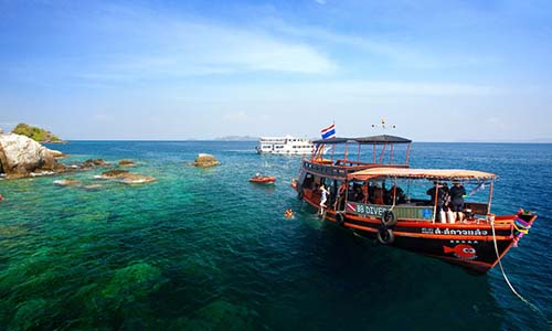 Thailand enforces a re-entry ban on overstay visitors