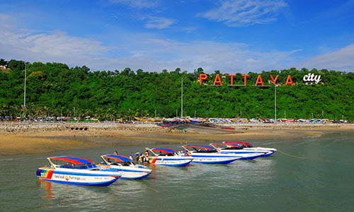 TAT extends full support to Pattaya City in resolving jetski scam