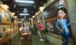 The information centre on Thalang Road gives you a potted history of Old Phuket and the chance to explore a traditional shop house.