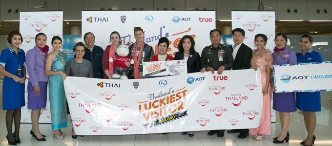 27 millionth tourist_L01 680